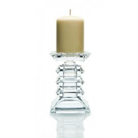 ZigZag Pillar Candle Holder