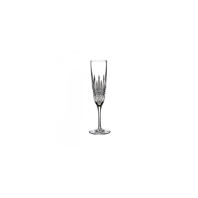 Lismore Diamond Flute (Set of 2) - Gift and Art Gallery