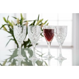 Renmore Goblet set of 4