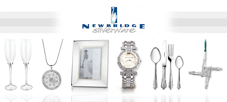 Newbridge Silverware at Gift and Art Gallery