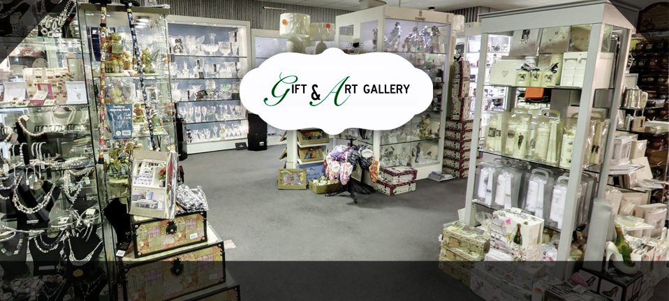 Gift and Art Gallery Virtual Tour